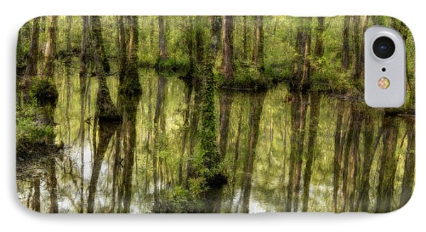 The Marsh IPhone Case by Randy Walton