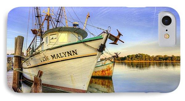The Maylynn IPhone Case