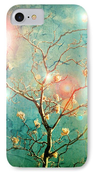 The Memory Of Dreams IPhone Case by Tara Turner