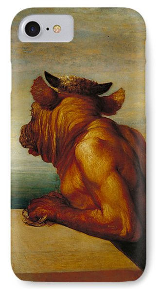 The Minotaur IPhone 7 Case