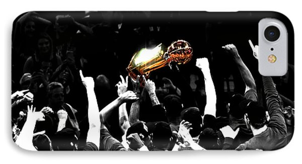 The Miracle At The Oracle IPhone Case