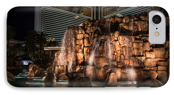 IPhone Case featuring the photograph The Mirage by Ryan Photography