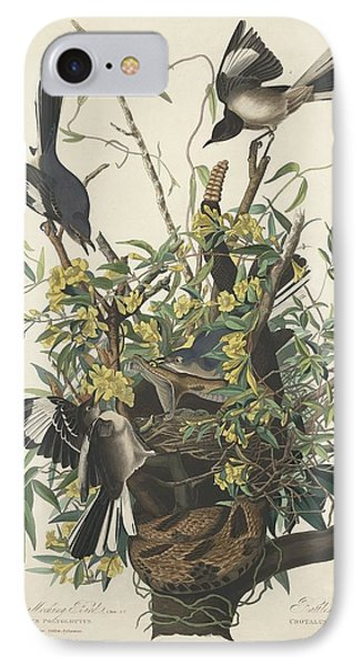 The Mockingbird IPhone 7 Case