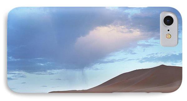 IPhone Case featuring the photograph The Moroccan Dunes by Yuri Santin