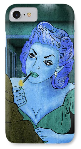 The Negotiation Was Tense IPhone Case by Little Bunny Sunshine