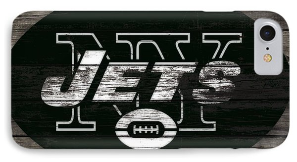 The New York Jets 3h IPhone Case