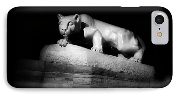 The Nittany Lion Of P S U IPhone Case by Pixabay