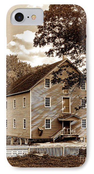 The Old Gristmill  IPhone Case