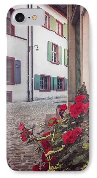 The Old Town IPhone Case by Carol Japp