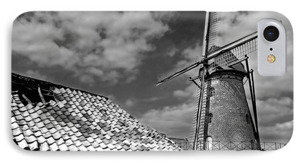 The Old Windmill IPhone 7 Case