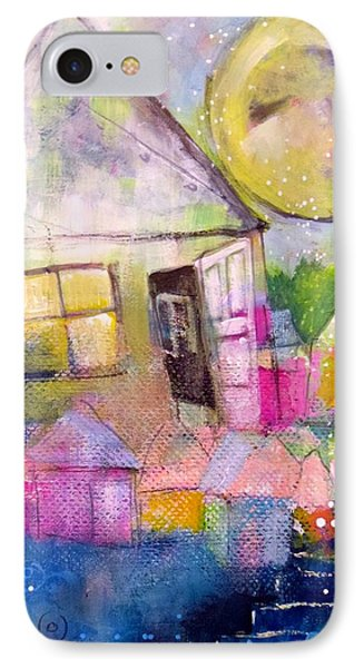The Open Door IPhone Case by Eleatta Diver