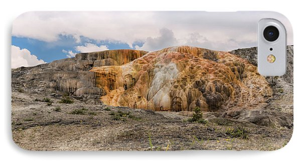 IPhone Case featuring the photograph The Other Yellowstone by John M Bailey