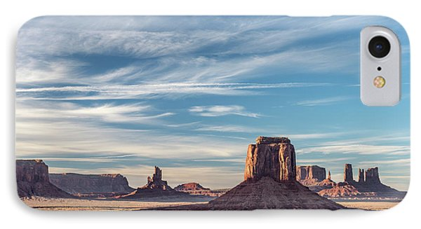 IPhone Case featuring the photograph The Past by Jon Glaser