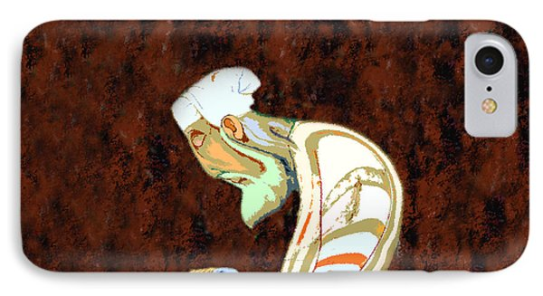 The Peaceful Man Phone Case by David Lee Thompson