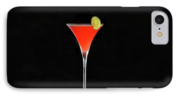 IPhone Case featuring the photograph The Perfect Drink by David Lee Thompson