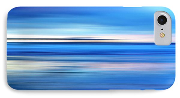The Pier IPhone Case by Joseph S Giacalone