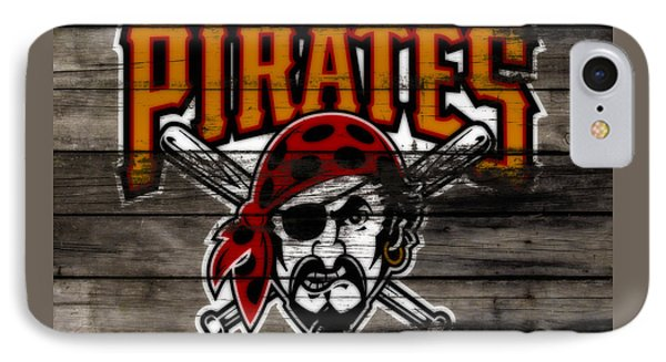 The Pittsburgh Pirates 1a IPhone Case