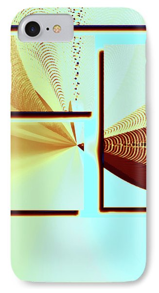 The Point IPhone Case by Susan Leggett