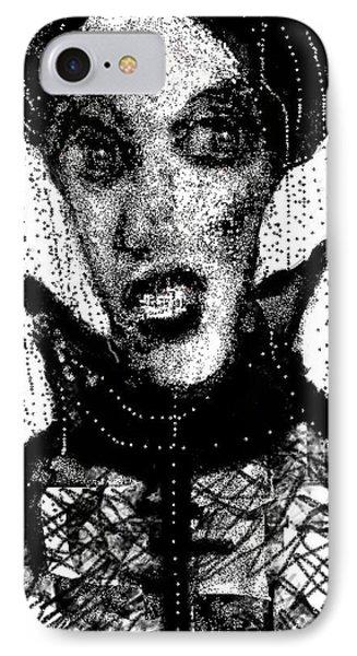 The Pompous Prince IPhone Case