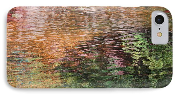 IPhone Case featuring the photograph The Pond by Donna Greene