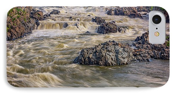 The Potomac River IPhone Case by Rick Berk