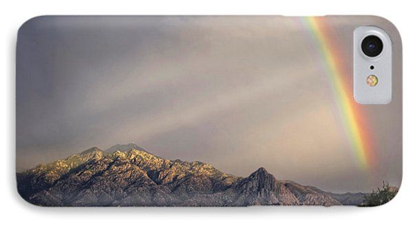 The Promise IPhone Case by Lucinda Walter