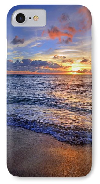 IPhone Case featuring the photograph The Promise Of A New Day by Tara Turner