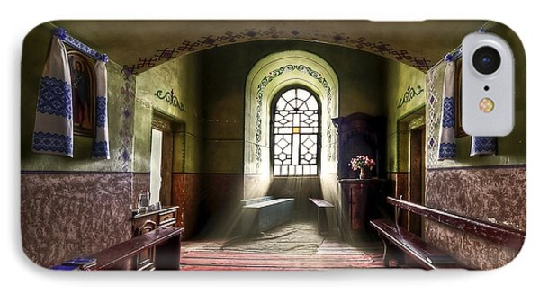The Reading Room Phone Case by Evelina Kremsdorf
