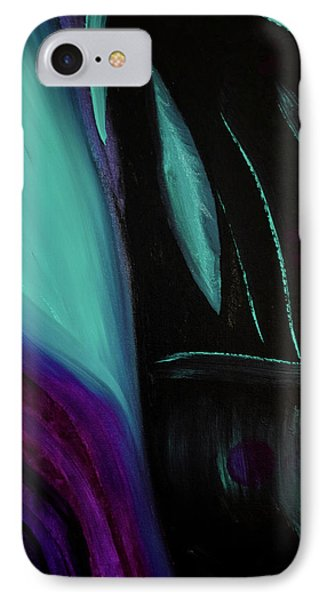 The Reveal IPhone Case by Dick Bourgault