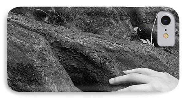 The Roots Phone Case by Daniel Csoka