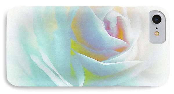 The Rose By Scott Cameron IPhone Case