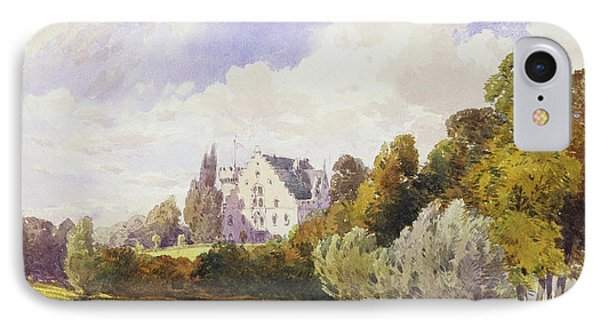 The Rosenau From The South IPhone Case