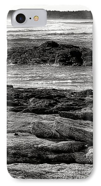The Rugged Coast Of Maine IPhone Case