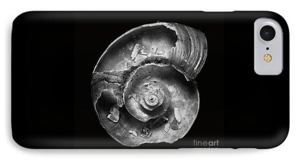 The Ruins  IPhone Case by Masako Metz