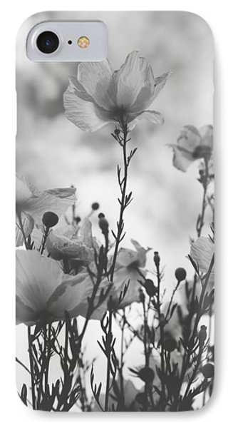 The Same Air You Breathe IPhone Case by Laurie Search
