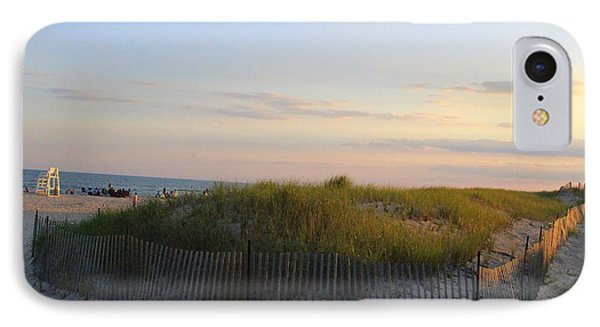 The Sand Dunes Of Long Island IPhone Case