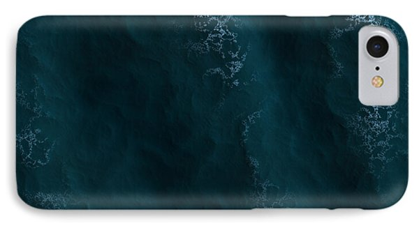 The Sea IPhone Case