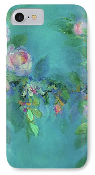The Search For Beauty IPhone Case by Mary Wolf