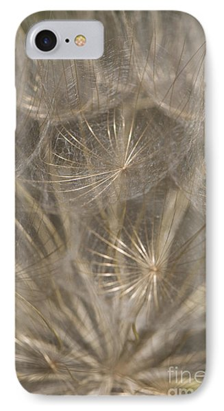 The Slightest Breeze... IPhone Case by Anne Gilbert