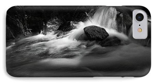 the sound of Ilse, Harz IPhone Case by Andreas Levi