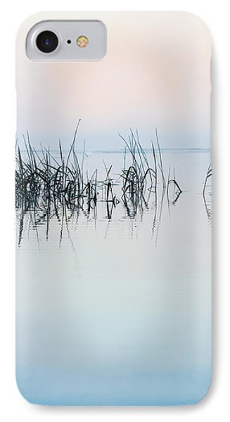 The Stillness Of Life IPhone Case by Shelby  Young