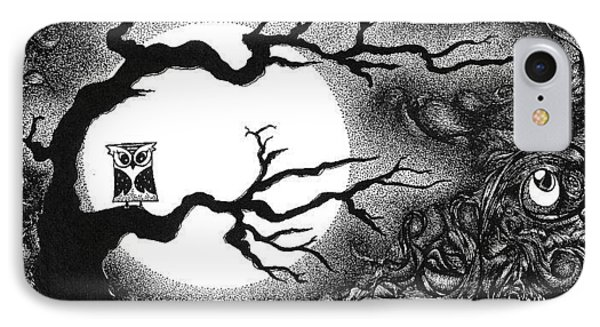 The Storm IPhone Case