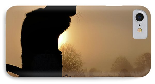 The Supreme Surveyor IPhone Case