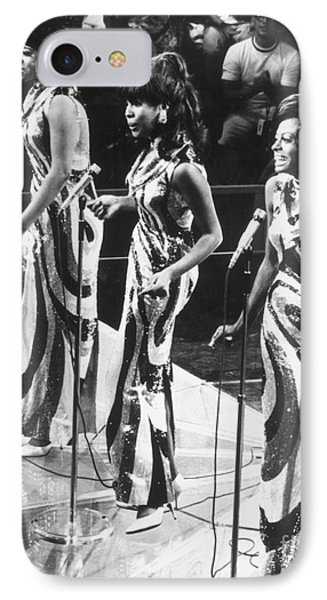 The Supremes, C1963 Phone Case by Granger