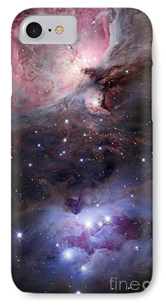 The Sword Of Orion Phone Case by Robert Gendler