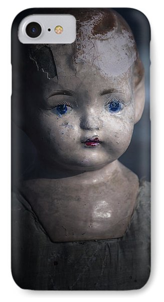 the things I've seen IPhone Case