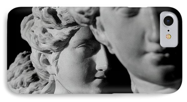 The Three Graces IPhone 7 Case by Roman School