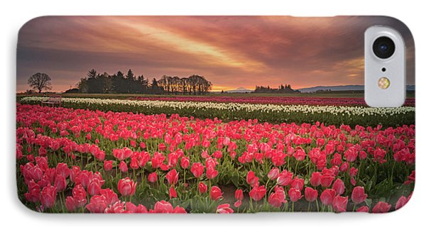IPhone Case featuring the photograph The Tranquil Morning Before Sunrise by William Lee