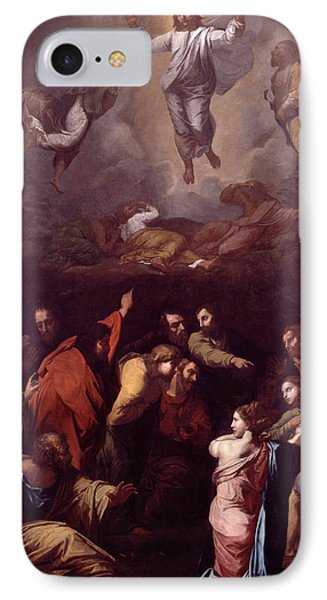 The Transfiguration  IPhone Case by Raphael