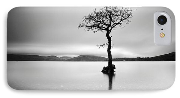 The Tree IPhone Case by Grant Glendinning